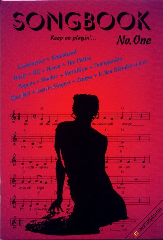 Songbook No. One - keep on playin